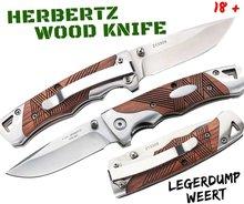 herbertz wood knife